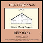 Tres Hermanas Wines