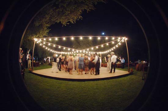events at tres hermanas